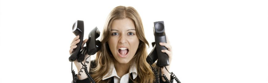 Optimize your phones by fixing these VoIP issues