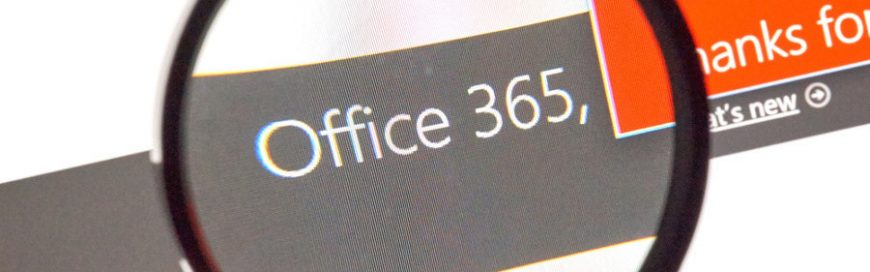 Updated Office 365 works with guests
