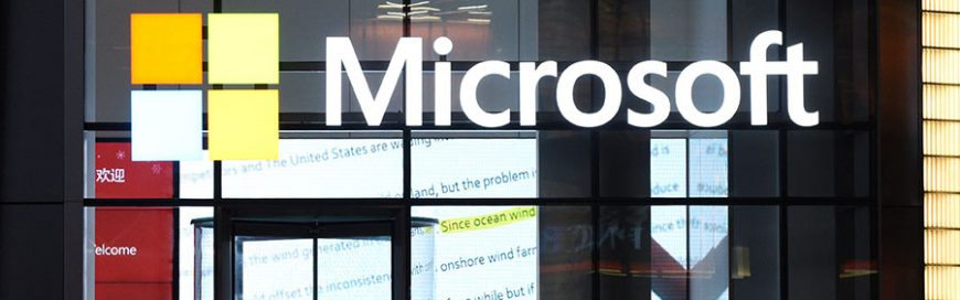 New Windows operating system is on its way