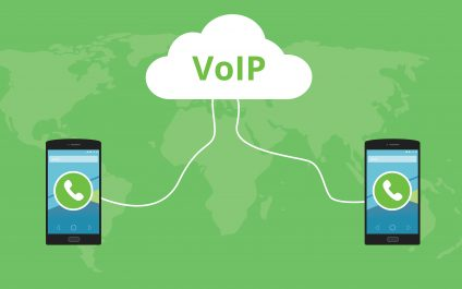 Denial-of-service attacks on VoIP systems