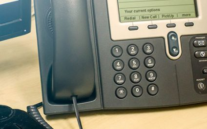 The lifespan of a business phone system