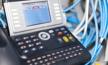 Ways to protect against VoIP threats