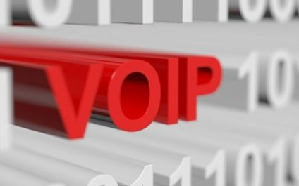 Your business's future is bright with VoIP