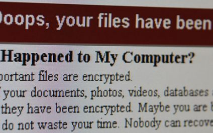 Beware: Nyetya is worse than WannaCry