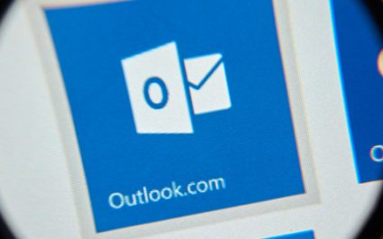 Salesforce-Outlook add-on announced