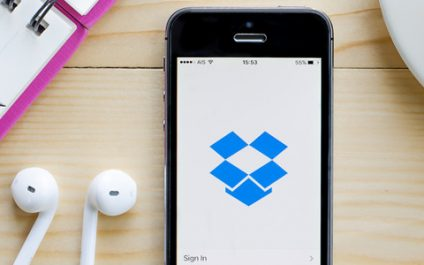 Paper: Dropbox's cloud collaboration tool