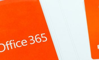 Rediscover Office 365 with Surface