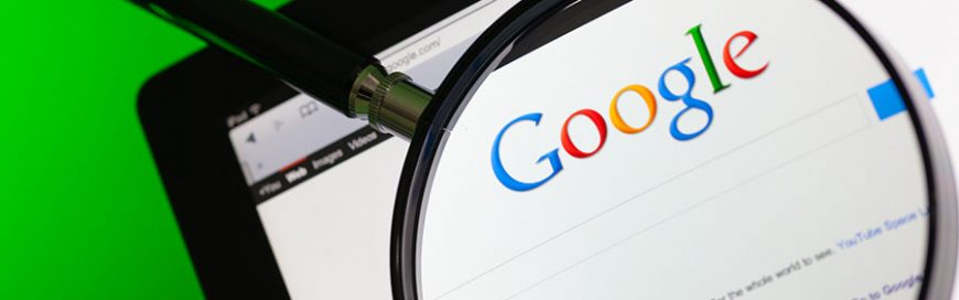 Get on top of search results with Google Posts