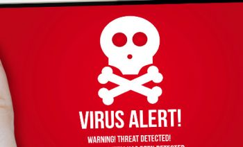 Keep viruses away from your Android device