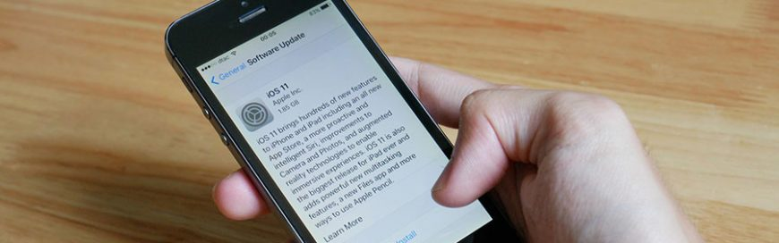 How to protect data on iOS 11