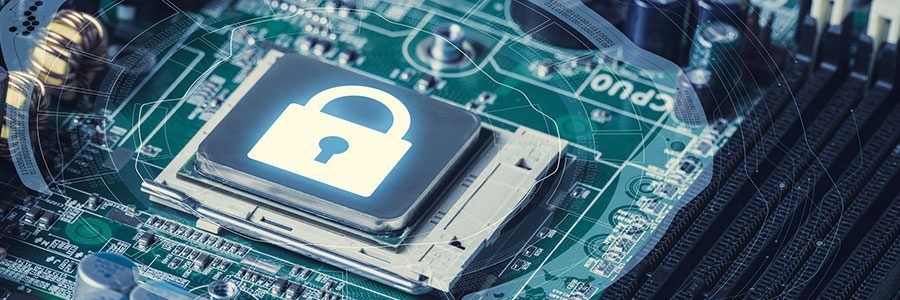 Virtual DR protects against ransomware