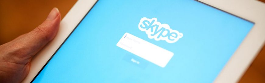 4 things to do before deploying Skype