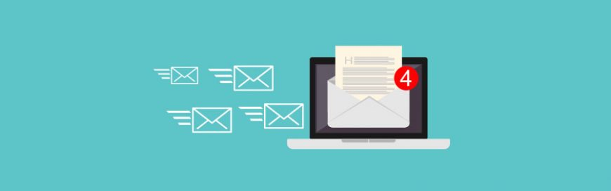 Productivity tip: email automation