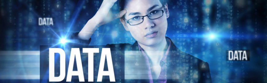 """Do you speak """"Data""""?"""