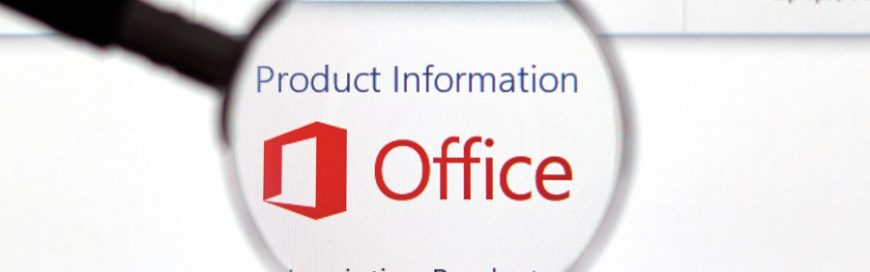A more secure cloud-based Microsoft Office