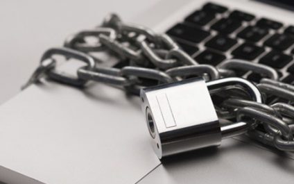 Locking your Mac when you're away from your desk
