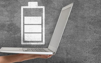 Extend laptop battery life with these tips