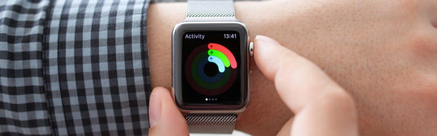 What can we expect from Apple HealthKit?