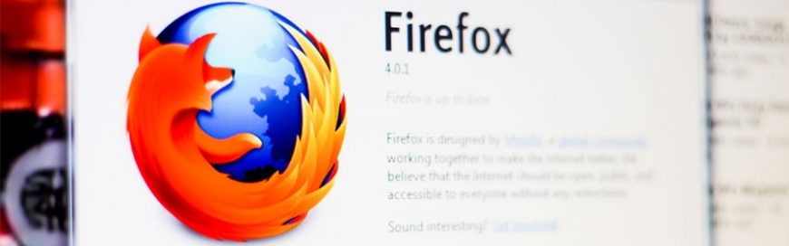 Here comes Firefox Quantum