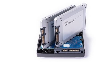 SSD upgrade: How it boosts Mac performance