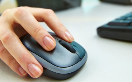 Choosing the right mouse for work