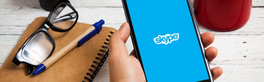 Skype for Business and its benefits
