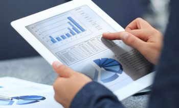 Analytics are critical for effective data backups