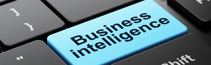 Business Intelligence is for small businesses too