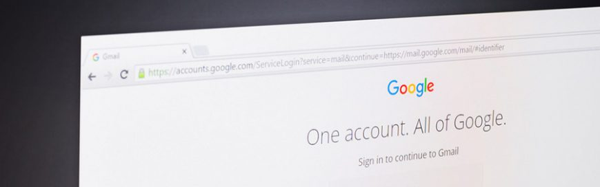 The most advanced Gmail phishing scam yet