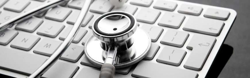 Why healthcare needs cloud computing
