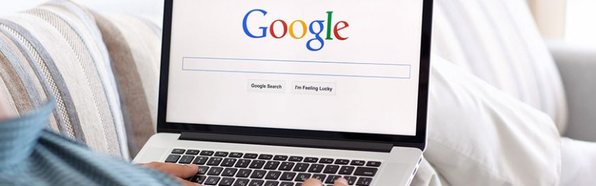 Monitor your business with Google Alerts