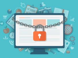 What does proactive cybersecurity entail?
