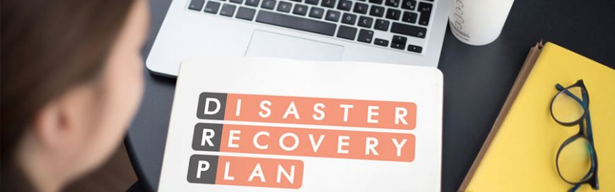 Lessons from a disaster recovery plan audit