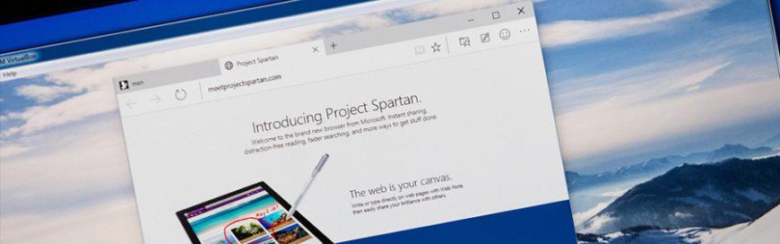 Microsoft Edge Not as Adobe Flash-Friendly