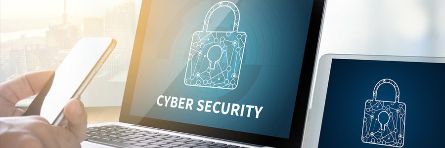 Cybersecurity and managed IT services