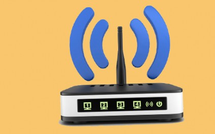 Choosing an office Wi-Fi router