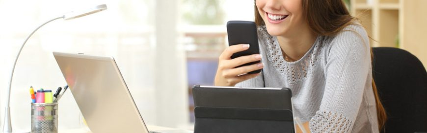 VoIP and remote work: The perfect combination