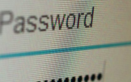 Saving Password Logins to Your Browser Can Be Risky