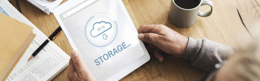 Amazon Web Services lowers storage prices