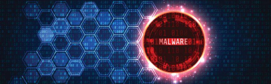 New Android malware detected!