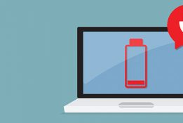 Prolong laptop battery life with these tricks