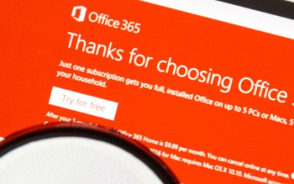 How Office 365 connectors work