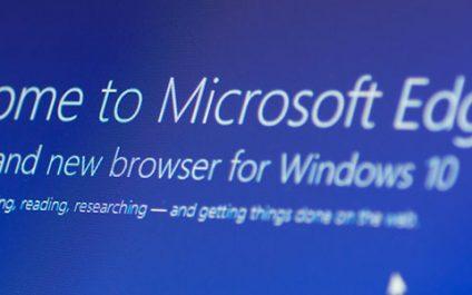 你应该切换到新的微软Edge的原因