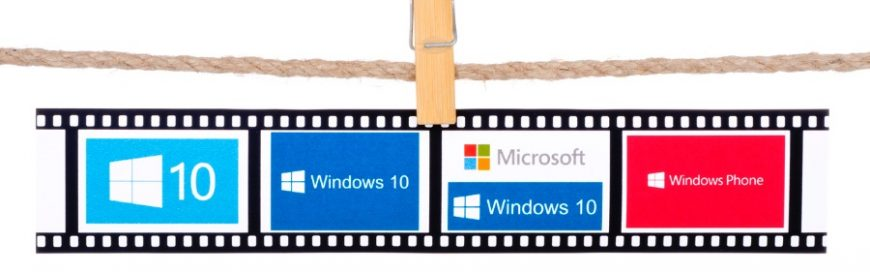 Ways to download and install Windows 10