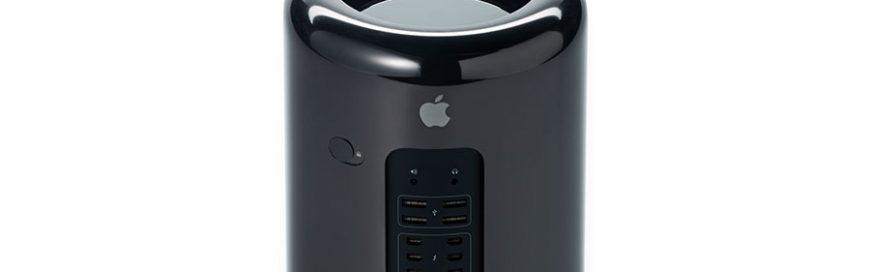 New Mac Pro: latest rumors