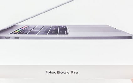 Get your new MacBook up and running