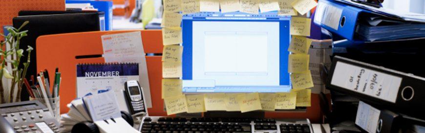 How to declutter your desktop effectively