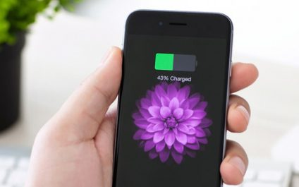 How to extend your iPhone's battery life