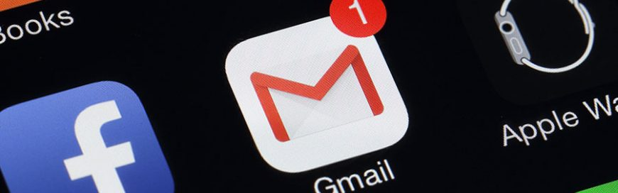 Gmail strengthens anti-phishing features