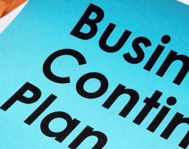 Here's why your SMB needs a business continuity plan